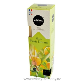 DIFUZÉR AROMA HOME 50ml  FRUIT DREAM