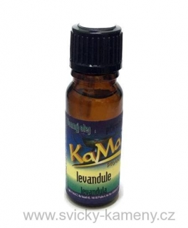 VONNÁ ESENCE do aromalamp 10ml        LEVANDULE