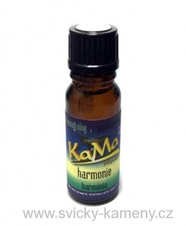 VONNÁ ESENCE do aromalamp 10ml        HARMONIE