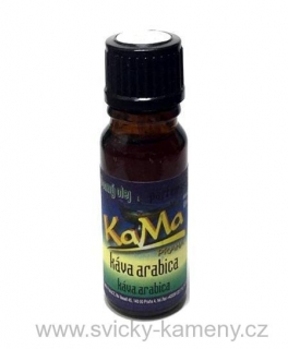 VONNÁ ESENCE do aromalamp 10ml        KÁVA ARABICA