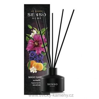 DIFUZÉR SENSO HOME 100ml  MAGIC GARDEN