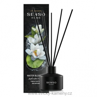 DIFUZÉR SENSO HOME 100ml  WATER BLOSSOM